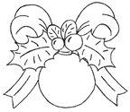 Desenhos natalinos para colorir, montar atividades, capas de avaliações e trabalhos