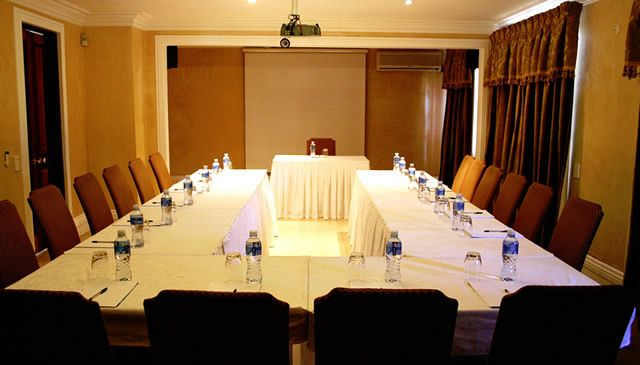 Recommended Venues in Waterkloof with Conferencing Facilities