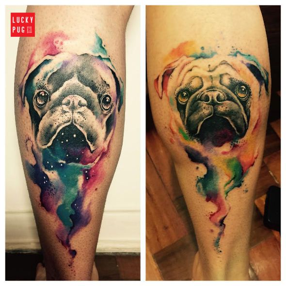 25 best ideas about pug tattoo on pinterest pug art boxer tattoo and boxer dog tattoo. Black Bedroom Furniture Sets. Home Design Ideas