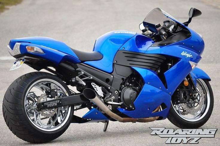 Kawasaki zx14 - Google Search