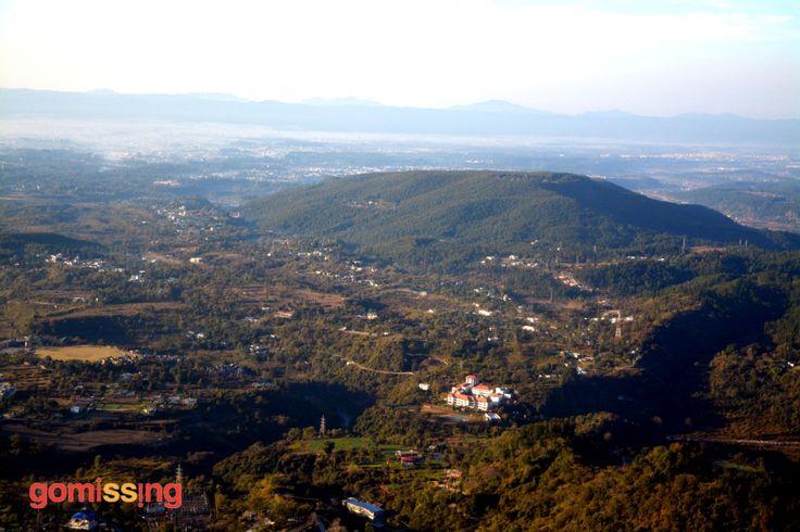 Dehradun-Valley