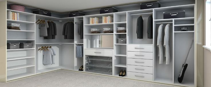 Best 25 Corner wardrobe ideas on Pinterest  Corner closet shelves Master closet layout and