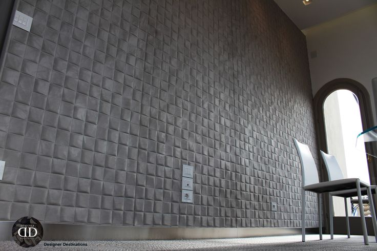 CANONICA OFFICE RESTYLING: 3D Wall Paper