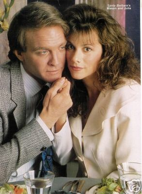 """Terry Lester (once """"Jack"""" on the Young and the Restless)"""