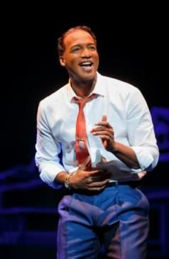 BWW Reviews: The Legendary Groove Comes to Life in MOTOWN THE MUSICAL. 5/415