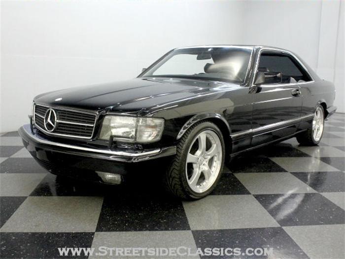 17 best images about mercedes benz 560 sec on pinterest for Mercedes benz 560 sec