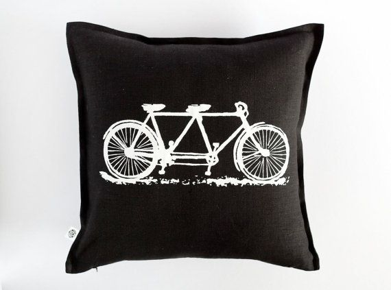 Bicycle Print Throw Pillow : 17 best images about Cycling on Pinterest Sprint triathlon, Cycling and Bike chain