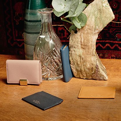 The Smythson Christmas Gift Guide: be inspired...