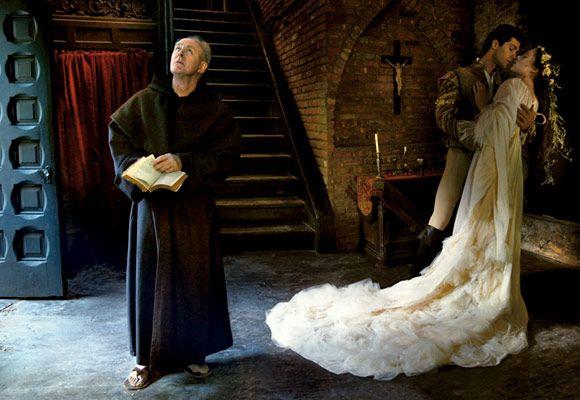 Romeo & Julieta, Photos Annie Leibovitz