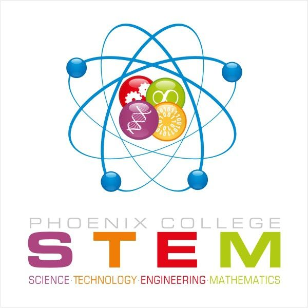 Help Phoenix College STEM Network with a new logo by SG | Design