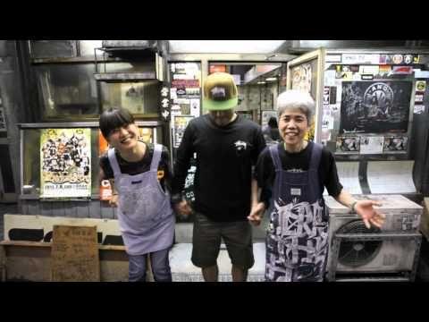SHINGO★西成 / 大阪UP / OFFICIAL MUSIC CLIP (P)(C)2012 昭和レコード - YouTube