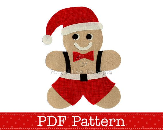 The 25+ best Gingerbread man template ideas on Pinterest - gingerbread man template