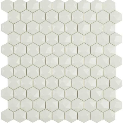 мозаика гексагон