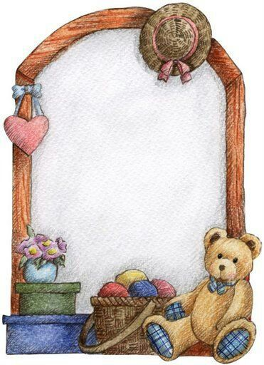279 best teddy bear tags and printables images on Pinterest | Teddy ...