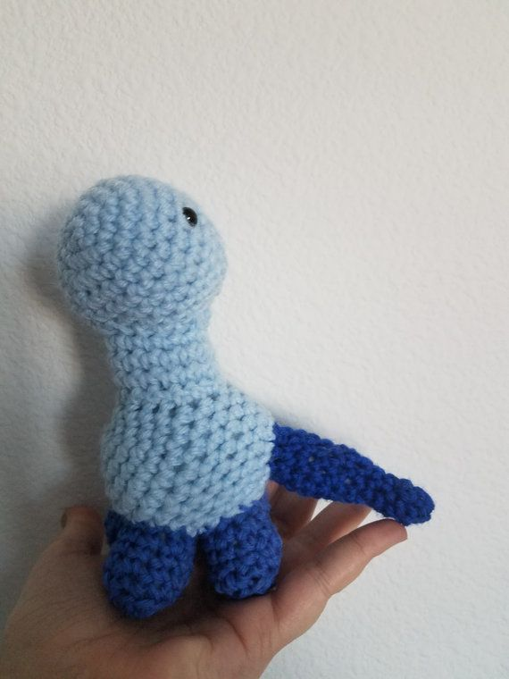 Check out this item in my Etsy shop https://www.etsy.com/listing/491253547/crochet-baby-dinosaur