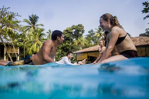 Talalla Surf Camp, Sri Lanka | Surfing Lessons, Yoga Classes, Luxury Retreats