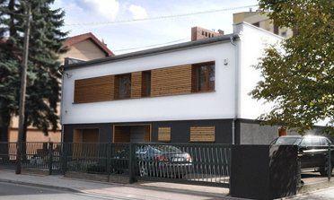 Kostka Polska - ile kosztuje modernizacja domu z czasów PRL-u?