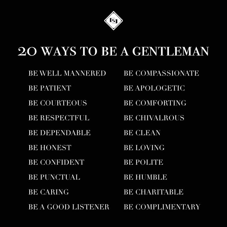 characteristics of a gentleman The old saying that it takes two generations to make a gentleman is being  refuted every day, for americans are remarked not only for their facility in  amassing.