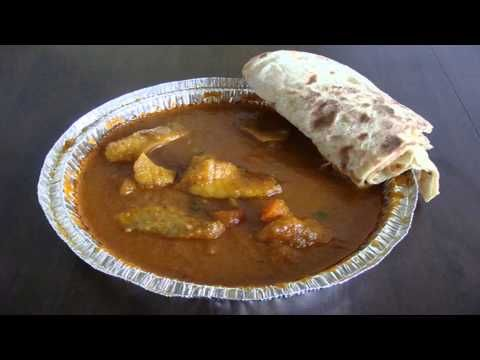Bombay Tandoori Restaurant Felpham West Sussex - YouTube