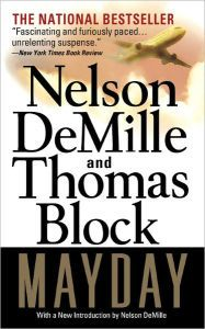 Le Mayday Author Nelson Demille