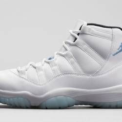 Air Jordan 11 Retro Legend Blue Images and Release Date Air Jordan 11 Air  Jordan sneaker news featured air jordan release dates