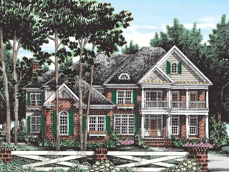 184 best $300,000 dream house plans images on pinterest | dream