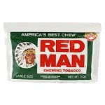 Grizzly Chew Flavors   Brands of Smokeless Tobacco: Redman