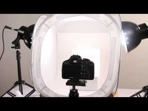 Ten Product Photography Tips - YouTube