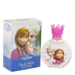 Disney Frozen Perfume by Disney 100 ml Eau De Toilette Spray