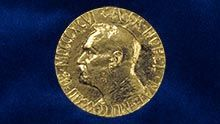 By receiving the Nobel Peace prize in 1919, Woodrow Wilson became the first ever U.S. president to earn this award.