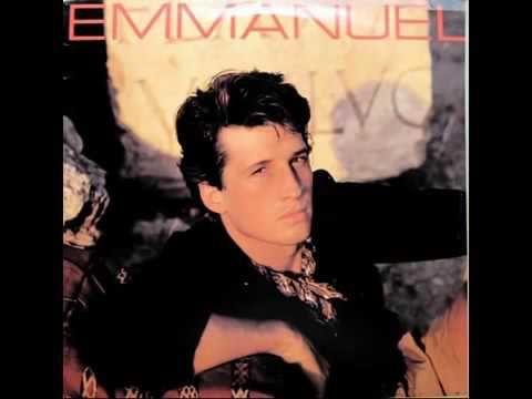 EMMANUEL ALBUM COMPLETO 1984 - YouTube