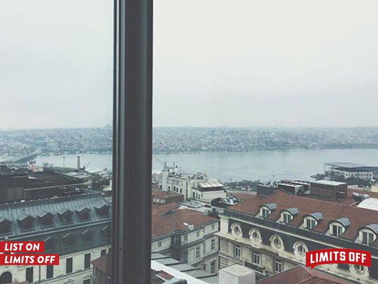 Christian Löffler: Leaving Istanbul https://goo.gl/LHqy4I