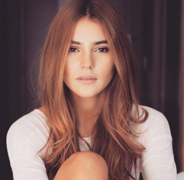 Stefanie Giesinger Germany's Next Topmodel 2014