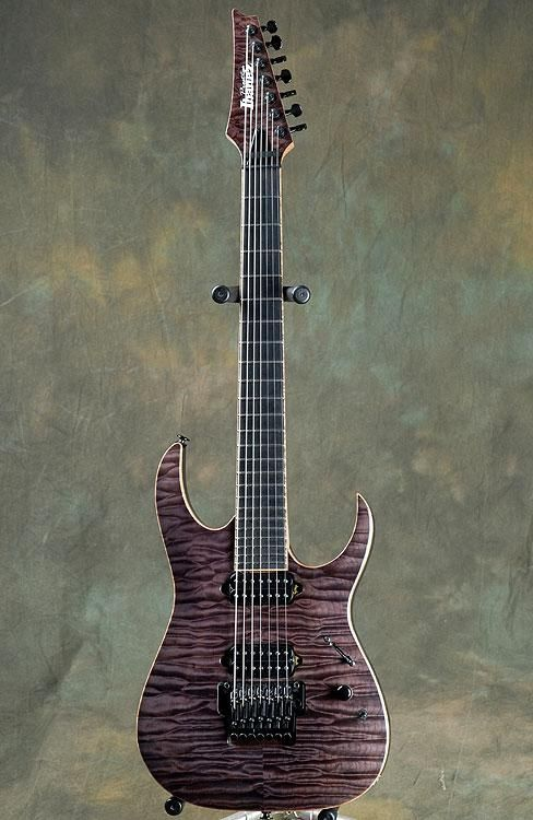Ibanez LACS (Chris Broderick)