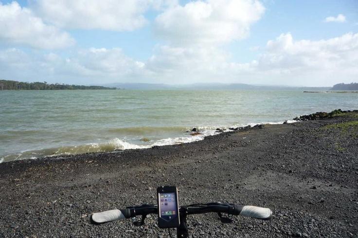 NZ Cycle Trail, Cycleways, Auckland, Manakau Coastal – phonecases.co.nz