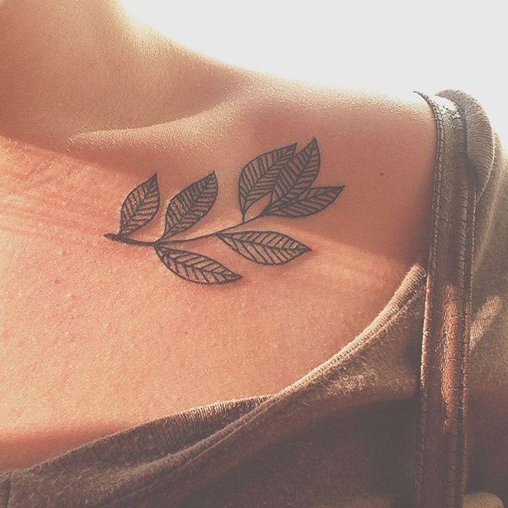 leaf tattoo                                                                                                                                                      Mais