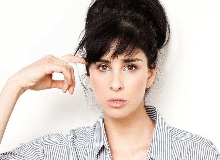 Sarah Silverman's super-sincere stance on equal pay is a must-watch