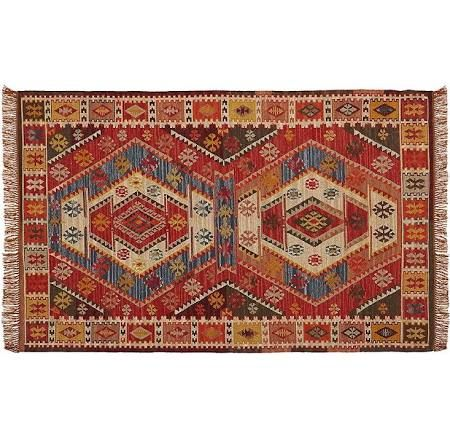 southwest inspired bath rugs - Google Search