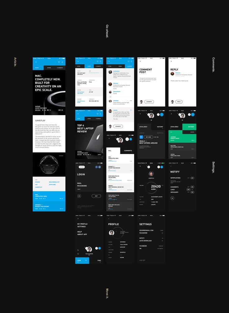 Мы создаем интерактивные диджитал-проекты и решения в сфере брендинга.
