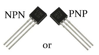 Transistors, How do they work ? - YouTube