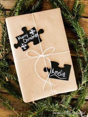 10 Incredibly Clever Ways to Wrap Presents Skip the cumbersome roll of paper and try one of these fun upcycled tricks.