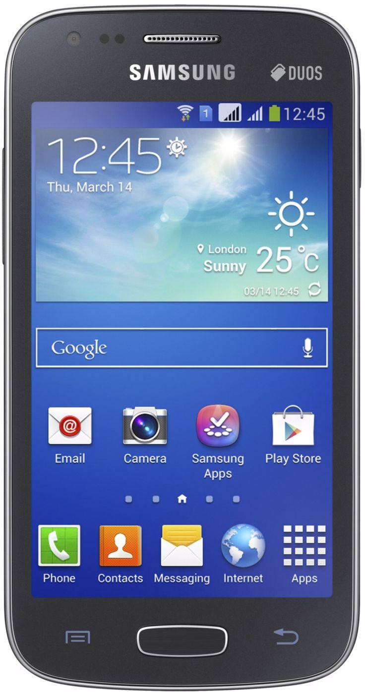 Samsung GT-S7275