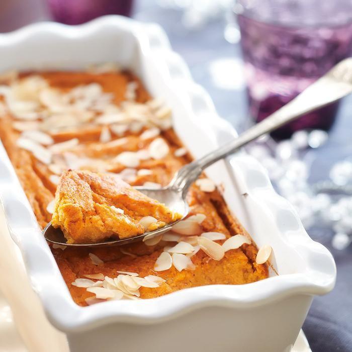Manteli-porkkanavuoka