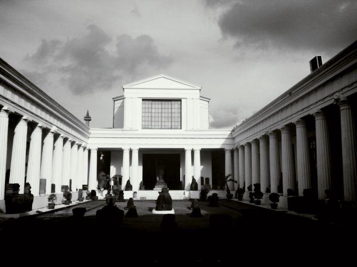 Jakarta heritage