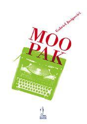 Moo Pak est un OLNI (Objet Littéraire Non Identifié), un livre rare, vif, intelligent et d'une grande habileté. Un livre qui parle de tout, de l'amitié et même de lui.