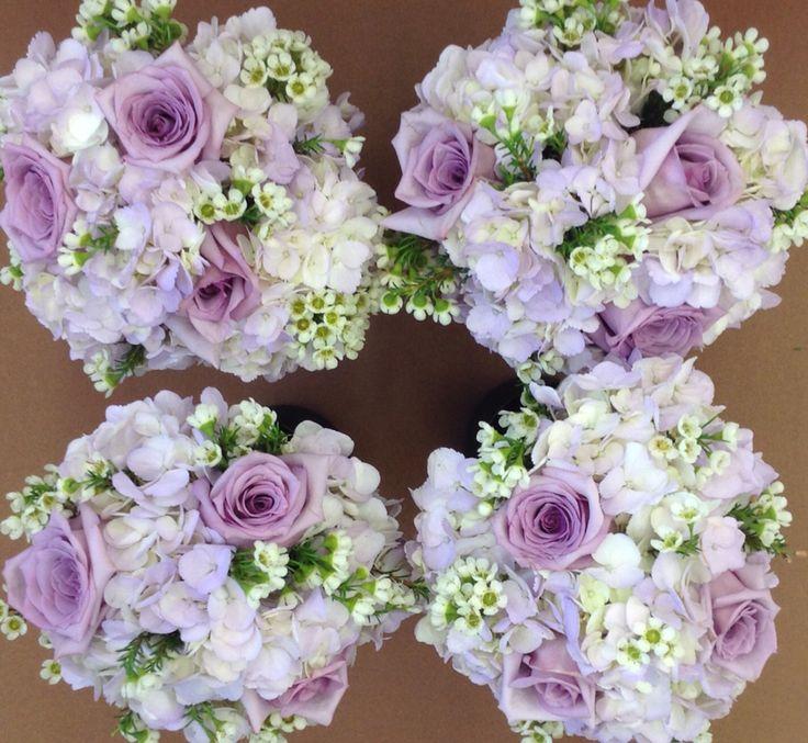 51 best images about purple bridal bouquets on pinterest nancy dell 39 olio bridesmaid bouquets. Black Bedroom Furniture Sets. Home Design Ideas
