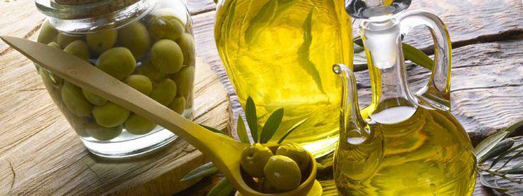 Как купить качественное оливковое масло в супермаркете