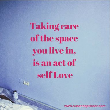 How to Energetically Cleanse your Space - http://www.susannepistoor.com/how-to-energetically-cleanse-your-space/