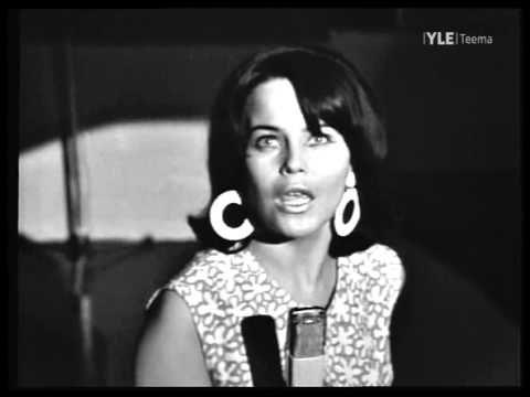 Carola Standertskjöld - Förbjuden lek 1966
