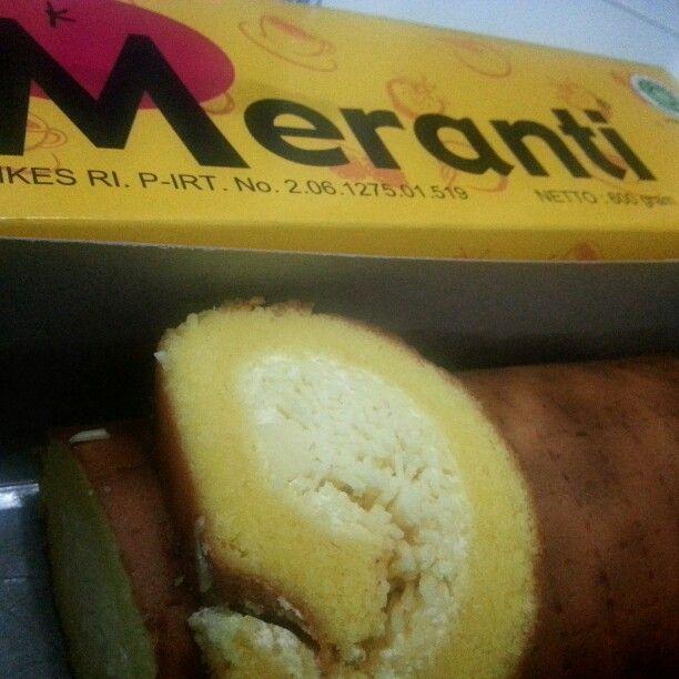 Kue Meranti Keju #Medan #Indonesia